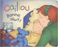 CAILLOU BONNE NUIT
