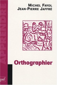 Orthographier