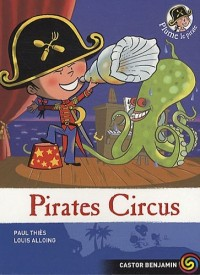 Plume le pirate, Tome 10 : Pirates Circus
