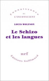 Le schizo et les langues