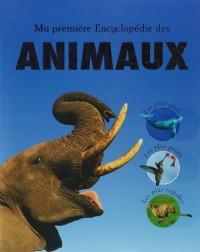 Premiere Encyclopédie des Animaux (Ma)