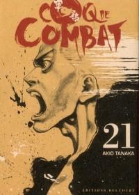 Coq de Combat, Tome 21