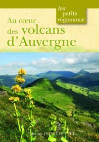Au coeur des volcans d'Auvergne