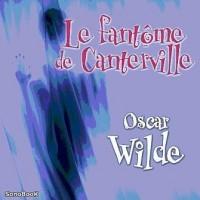 Le Fantôme de Canterville livre audio