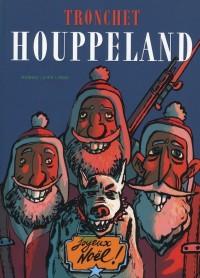 Houppeland