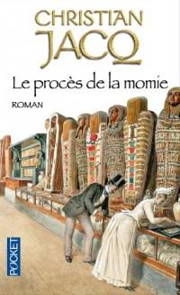 Le procès de la momie