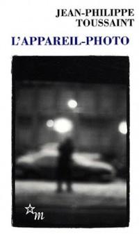L'appareil-photo