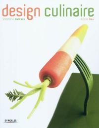 Design culinaire