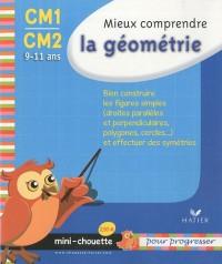 Mieux comprendre la géométrie CM1-CM2 : 9-11 ans