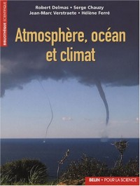 Atmosphère, océan et climat