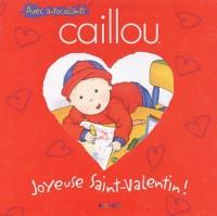 Joyeuse Saint-Valentin : Avec autocollants