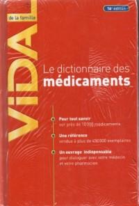 Vidal de la famille (16e ed)