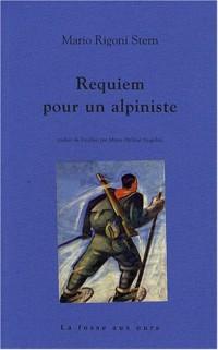 Requiem pour un alpiniste