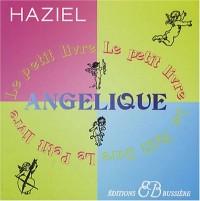 Le petit livre angélique