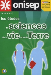 Les études de sciences de la vie et de la Terre : Etudes et débouchés