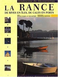 La Rance : De rives en îles, de cales en ports