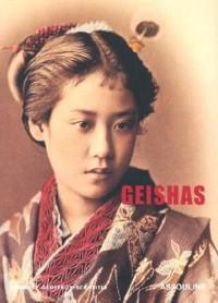 GEISHAS -ANGLAIS-