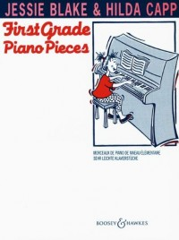 Piano Pieces - First Grade