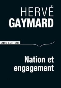 Nation et engagement