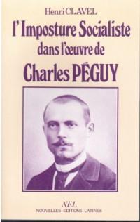 L'imposture socialiste dans l'oeuvre de Charles Péguy