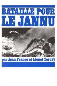 Bataille pour le Jannu