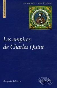 Les empires de Charles Quint