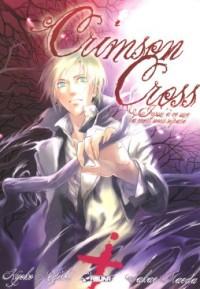 Crimson Cross : Jusqu'à ce que la mort nous sépare