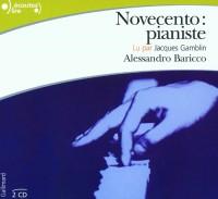 Novecento:pianiste