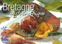 Bretagne gastronomique