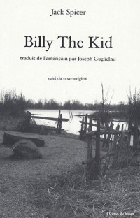 Billy The Kid : Edition bilingue français-anglais