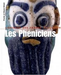 Les Phéniciens : L'expansion phénicienne Carthage