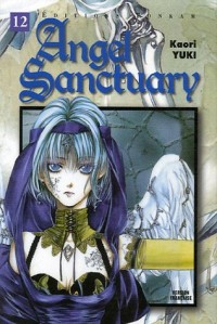 Angel sanctuary, tome 12