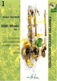 Irish Music Volume 1