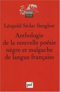 Anthologie de la nouvelle poésie nègre et malgache de langue française : Précédée de Orphée noir