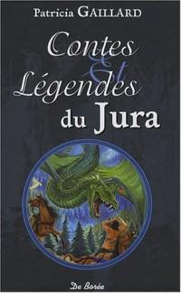 Jura Contes et Legendes
