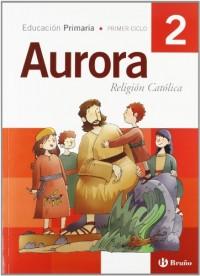 Religión Aurora, 2 Educación Primaria