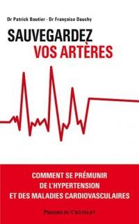 Sauvegardez vos artères
