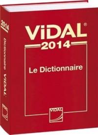 Dictionnaire Vidal
