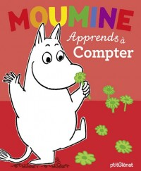 Moumine - Apprends à compter