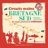 Circuits malins, Bretagne Sud : De Nantes à l'île de Sein, des étapes jalonnées de cadeaux