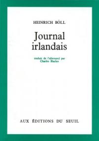 Journal irlandais