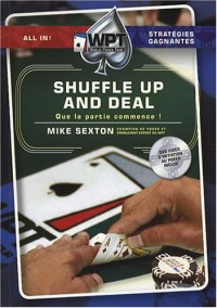 Shuffle up and deal : Que la partie commence ! (1DVD)
