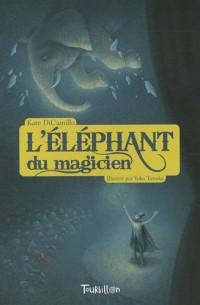 L'Eléphant du magicien
