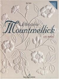 La Broderie Mountmellick : Les bases
