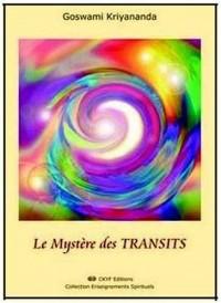 Le mystère des transits