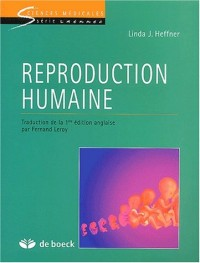 Reproduction humaine