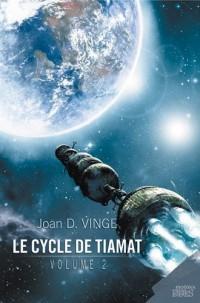 Le cycle de Tiamat, Tome 2 : La reine de l'été