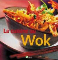 La Cuisine du Wok