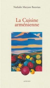 La Cuisine arménienne