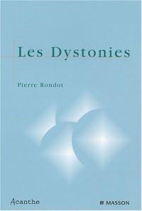 Les dystonies